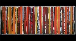 Songan Brunner Abstract, Steven Brunner