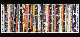 Songan Brunner Collage